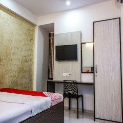 Отель OYO 14891 Madhav Villa удобства в номере