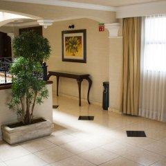 Отель Casino Plaza Гвадалахара фото 13