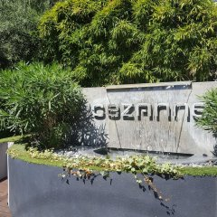Отель Cézanne Hôtel Spa Франция, Канны - 1 отзыв об отеле, цены и фото номеров - забронировать отель Cézanne Hôtel Spa онлайн городской автобус