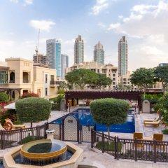 Отель Maison Privee - Burj Khalifa Community Дубай фото 2