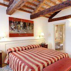 Hotel Bella Venezia сейф в номере