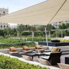 Отель JW Marriott Absheron Baku Азербайджан, Баку - 10 отзывов об отеле, цены и фото номеров - забронировать отель JW Marriott Absheron Baku онлайн