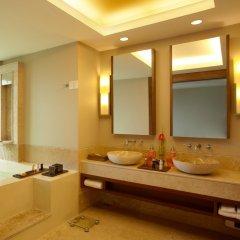 Отель ShaSa Resort & Residences, Koh Samui Таиланд, Самуи - отзывы, цены и фото номеров - забронировать отель ShaSa Resort & Residences, Koh Samui онлайн ванная