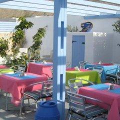 Amelie Hotel Santorini питание фото 3