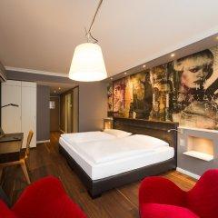 Отель Der Wilhelmshof Австрия, Вена - 7 отзывов об отеле, цены и фото номеров - забронировать отель Der Wilhelmshof онлайн комната для гостей фото 3
