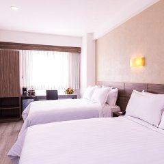 Отель Best Western Crown Victoria комната для гостей фото 2