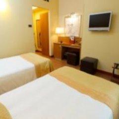 Hotel Dei Cavalieri 4* Номер Бизнес с различными типами кроватей фото 10