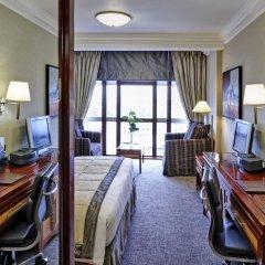 Leonardo Royal Hotel London City удобства в номере фото 2