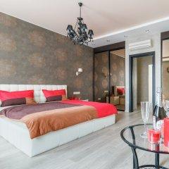 Мини Отель на Гороховой комната для гостей фото 3
