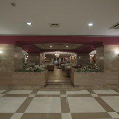 Sunis Kumköy Beach Resort Hotel & Spa – All Inclusive интерьер отеля