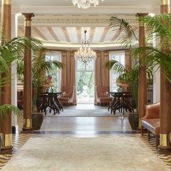 Belmond Mount Nelson Hotel интерьер отеля