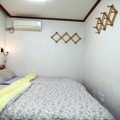 Отель Good Morning Korea Guest House комната для гостей фото 4