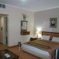 Отель AGHADEER Амман комната для гостей фото 3
