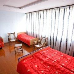 Hotel Basen комната для гостей