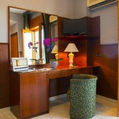 Отель Dei Pini Италия, Порт-Эмпедокле - отзывы, цены и фото номеров - забронировать отель Dei Pini онлайн фото 3