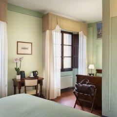 Отель LAntico Pozzo Италия, Сан-Джиминьяно - отзывы, цены и фото номеров - забронировать отель LAntico Pozzo онлайн удобства в номере фото 2