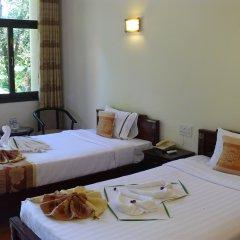 Отель Hai Au Mui Ne Beach Resort & Spa Фантхьет в номере