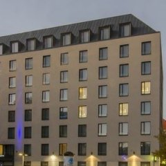 Отель Holiday Inn Express Dresden City Centre фото 11