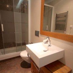 Отель Akicity Amoreiras In ванная фото 2