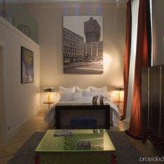 Отель Seven Stars Galleria Италия, Милан - отзывы, цены и фото номеров - забронировать отель Seven Stars Galleria онлайн комната для гостей фото 2