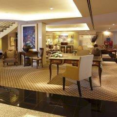 Отель Royal Savoy Португалия, Фуншал - отзывы, цены и фото номеров - забронировать отель Royal Savoy онлайн питание фото 3