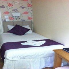 Отель George Hotel Великобритания, Лондон - отзывы, цены и фото номеров - забронировать отель George Hotel онлайн комната для гостей фото 5