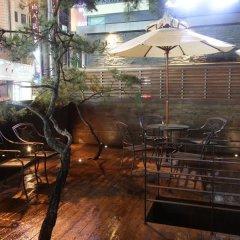 A Seven Hotel гостиничный бар