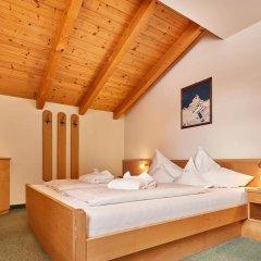 Отель Garni Appartements Arnika Стельвио комната для гостей фото 5