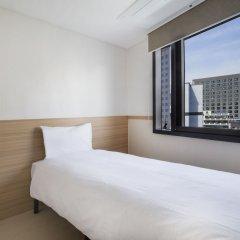 Отель Kennystoryinn Jongro Южная Корея, Сеул - отзывы, цены и фото номеров - забронировать отель Kennystoryinn Jongro онлайн комната для гостей фото 4