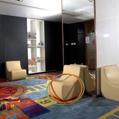Отель Fraser Suites Sukhumvit, Bangkok Таиланд, Бангкок - отзывы, цены и фото номеров - забронировать отель Fraser Suites Sukhumvit, Bangkok онлайн детские мероприятия фото 2