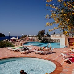 Sentido Punta del Mar Hotel & Spa - Только для взрослых детские мероприятия фото 2