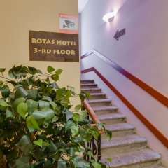 Гостиница Rotas on Krasnoarmeyskaya интерьер отеля фото 3