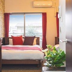 Отель Residence Hotel Hakata 4 Япония, Хаката - отзывы, цены и фото номеров - забронировать отель Residence Hotel Hakata 4 онлайн комната для гостей фото 2