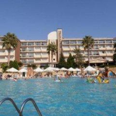 Отель Side Corolla бассейн фото 3