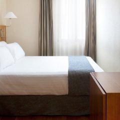 Отель Nh Rambla de Alicante удобства в номере