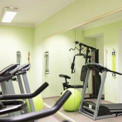 Hotel Continental фитнесс-зал фото 2
