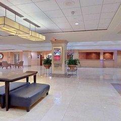 Отель L'Enfant Plaza Hotel США, Вашингтон - отзывы, цены и фото номеров - забронировать отель L'Enfant Plaza Hotel онлайн интерьер отеля
