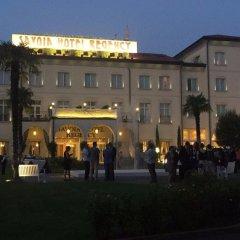 Отель Savoia Hotel Regency Италия, Болонья - 1 отзыв об отеле, цены и фото номеров - забронировать отель Savoia Hotel Regency онлайн фото 14