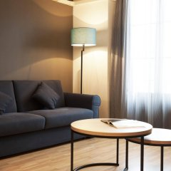 Апартаменты MH Apartments Ramblas комната для гостей фото 4