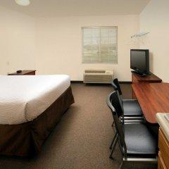 Отель WoodSpring Suites Columbus North I-270 США, Колумбус - отзывы, цены и фото номеров - забронировать отель WoodSpring Suites Columbus North I-270 онлайн фото 6