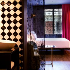 Axel Hotel Madrid - Adults Only ванная фото 2