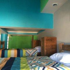 Baja's Cactus Hostel Кабо-Сан-Лукас удобства в номере