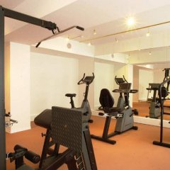 Thon Hotel Brussels City Centre фитнесс-зал фото 3