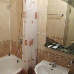 Отель Турист Ровно ванная
