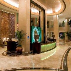 Отель Sofitel Chengdu Taihe интерьер отеля фото 2