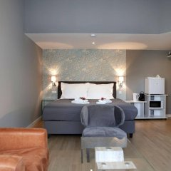 Апартаменты Kimi Apartments комната для гостей фото 4