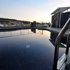 Отель Barcelona Universal Испания, Барселона - 4 отзыва об отеле, цены и фото номеров - забронировать отель Barcelona Universal онлайн приотельная территория