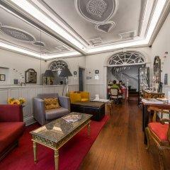 Отель Casa dos Loios by Shiadu развлечения