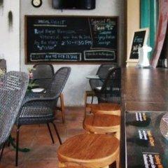 Отель Chetuphon Gate Бангкок гостиничный бар