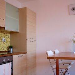 Апартаменты Lannova apartment в номере